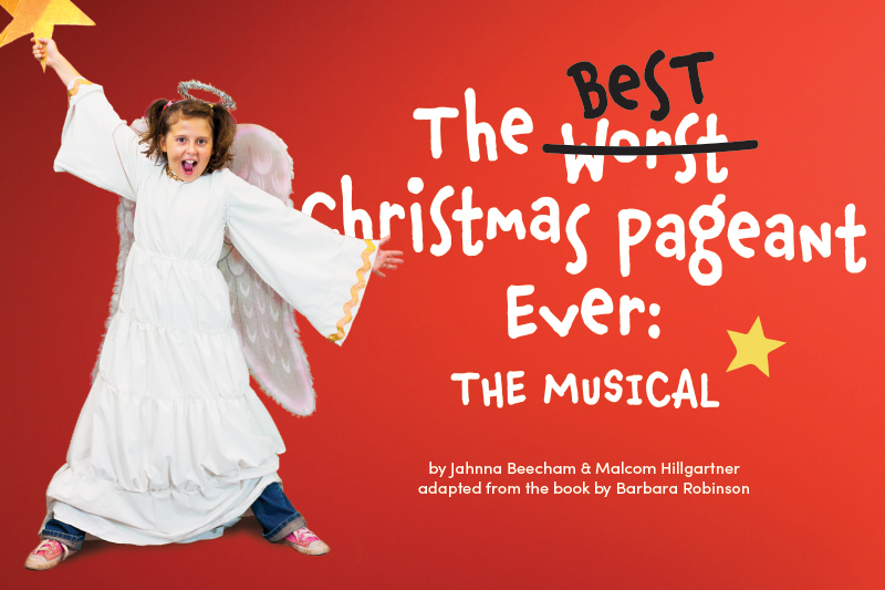 2020 Best Christmas Pageant Ever Musical Best Christmas Pageant Ever 2020 | Ubfmbn.newyear2020blog.site