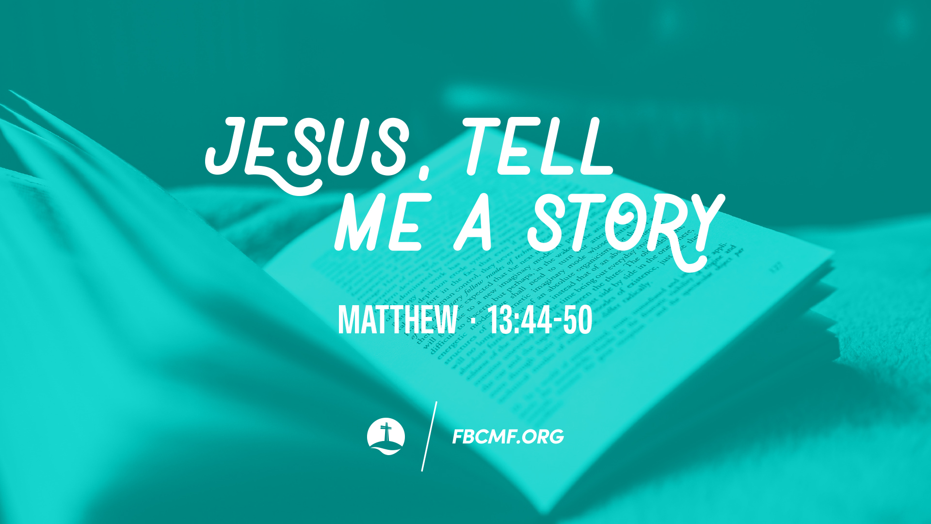 Jesus Tell Me A Story Archives First Baptist Church