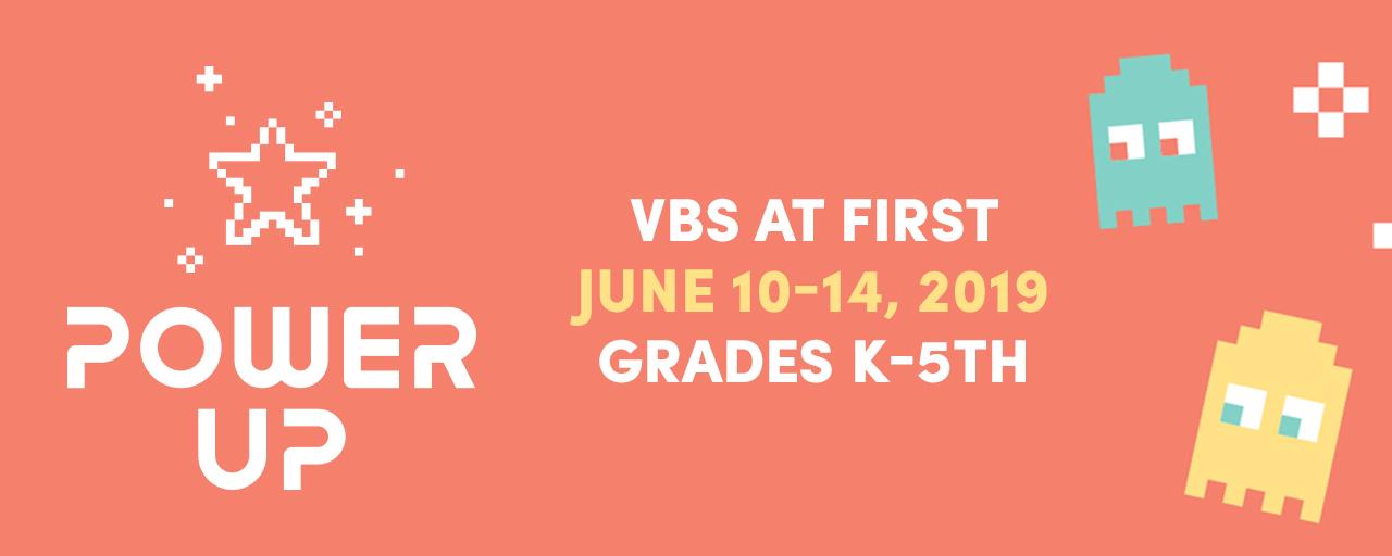 VBS - First Baptist Church Marble Falls